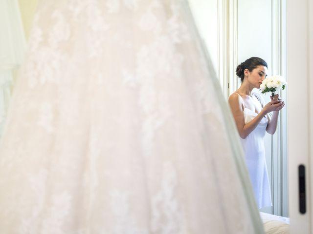 Il matrimonio di Andrea e Jennifer a Caronno Pertusella, Varese 11