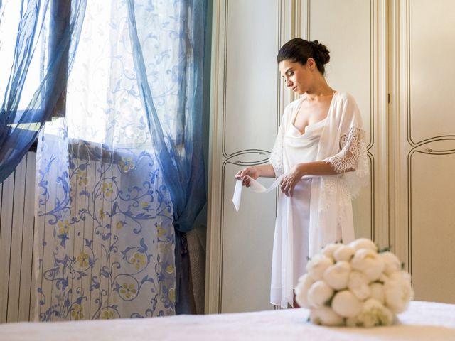 Il matrimonio di Andrea e Jennifer a Caronno Pertusella, Varese 12