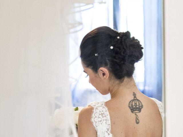 Il matrimonio di Andrea e Jennifer a Caronno Pertusella, Varese 13