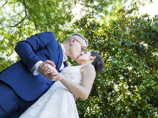 Il matrimonio di Andrea e Jennifer a Caronno Pertusella, Varese 33