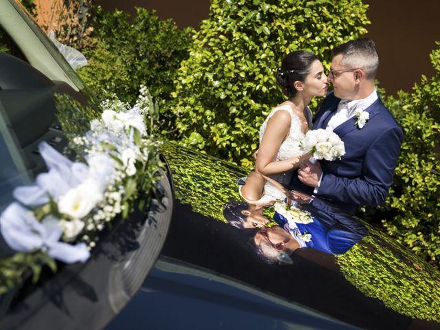 Il matrimonio di Andrea e Jennifer a Caronno Pertusella, Varese 37