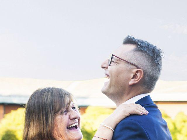 Il matrimonio di Andrea e Jennifer a Caronno Pertusella, Varese 43