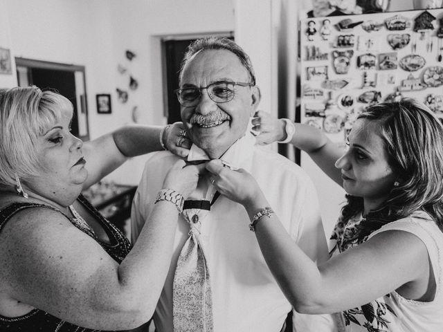 Il matrimonio di Fabio e Deborah a Messina, Messina 3