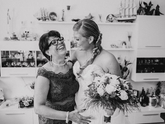 Il matrimonio di Fabio e Deborah a Messina, Messina 6