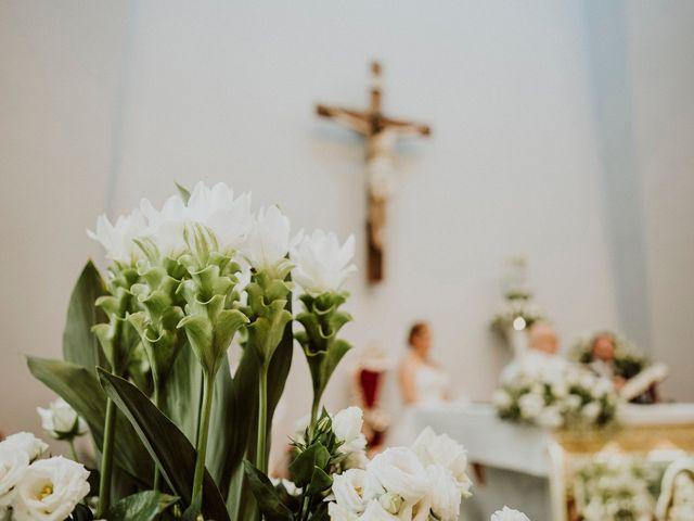 Il matrimonio di Fabio e Deborah a Messina, Messina 8