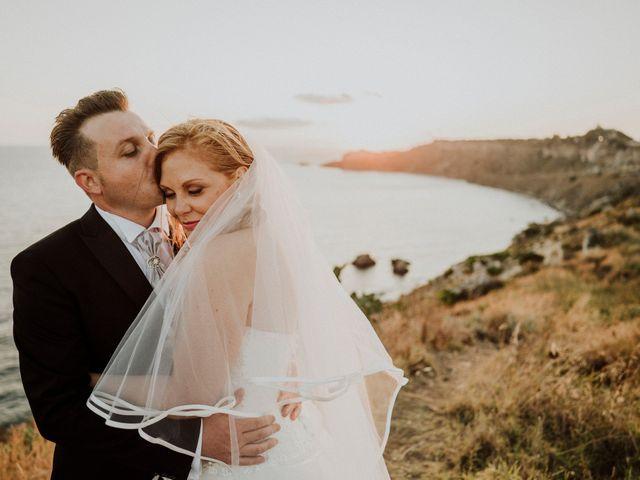 Il matrimonio di Fabio e Deborah a Messina, Messina 9