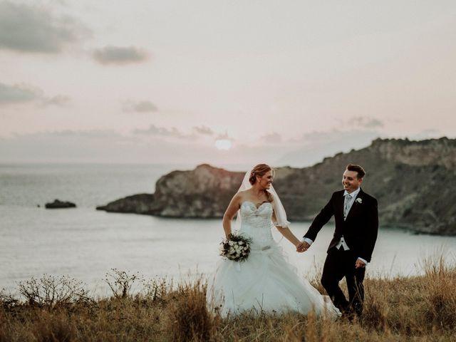 Il matrimonio di Fabio e Deborah a Messina, Messina 10