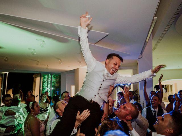 Il matrimonio di Fabio e Deborah a Messina, Messina 1