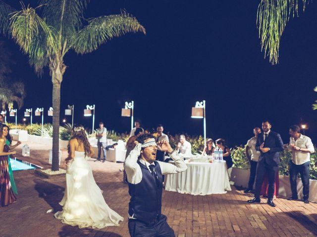 Il matrimonio di Gianluca e Federica a Catania, Catania 10