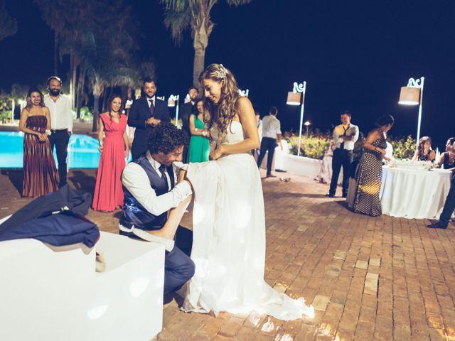 Il matrimonio di Gianluca e Federica a Catania, Catania 12