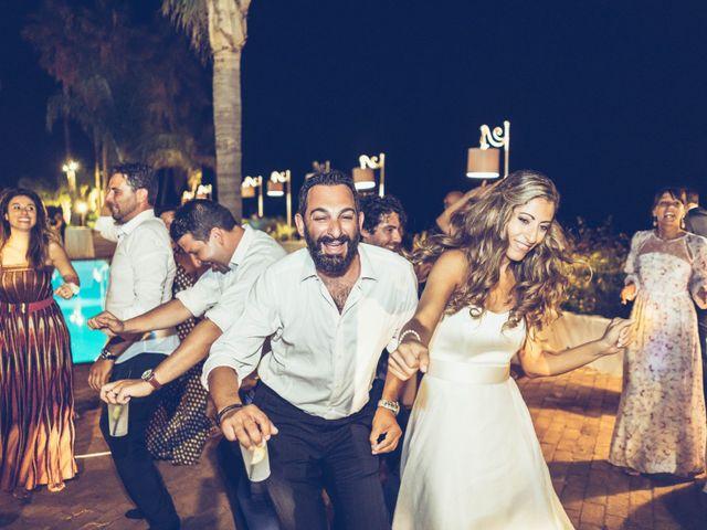 Il matrimonio di Gianluca e Federica a Catania, Catania 18