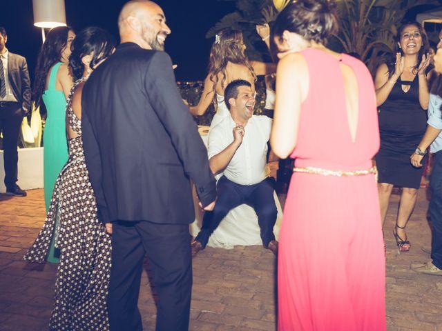 Il matrimonio di Gianluca e Federica a Catania, Catania 23