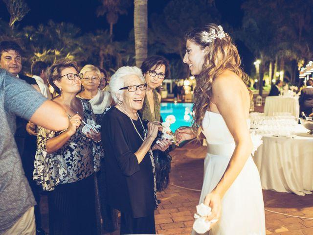 Il matrimonio di Gianluca e Federica a Catania, Catania 26