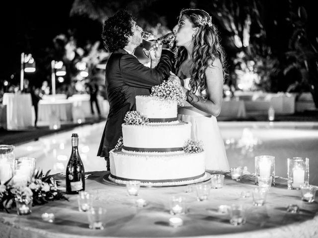 Il matrimonio di Gianluca e Federica a Catania, Catania 27