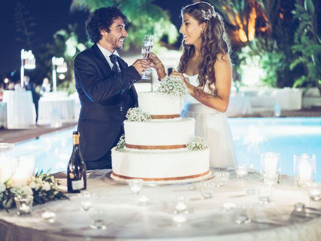 Il matrimonio di Gianluca e Federica a Catania, Catania 28