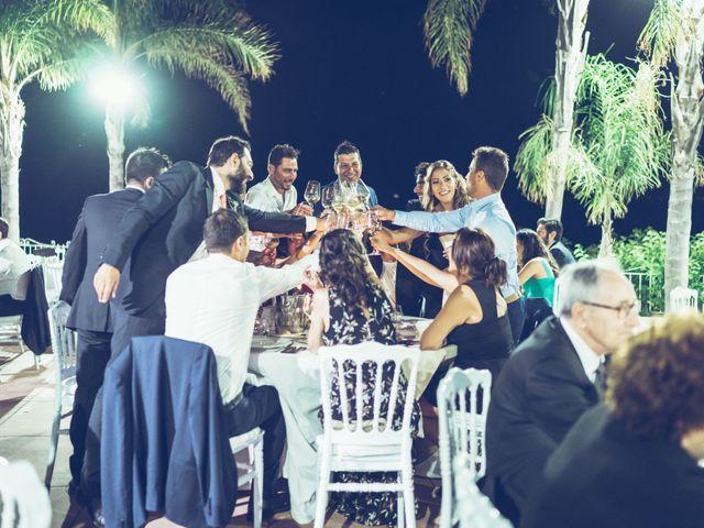 Il matrimonio di Gianluca e Federica a Catania, Catania 30