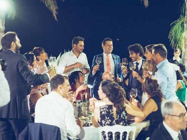 Il matrimonio di Gianluca e Federica a Catania, Catania 31