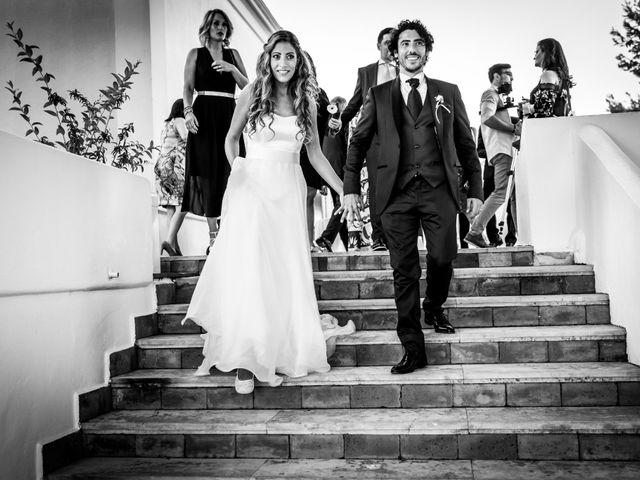 Il matrimonio di Gianluca e Federica a Catania, Catania 32