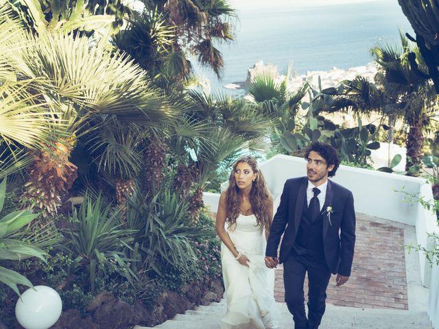 Il matrimonio di Gianluca e Federica a Catania, Catania 33