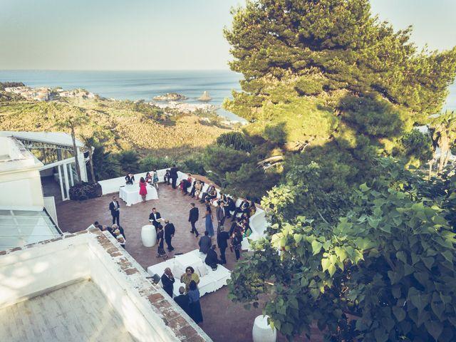 Il matrimonio di Gianluca e Federica a Catania, Catania 35