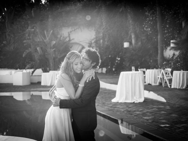 Il matrimonio di Gianluca e Federica a Catania, Catania 43