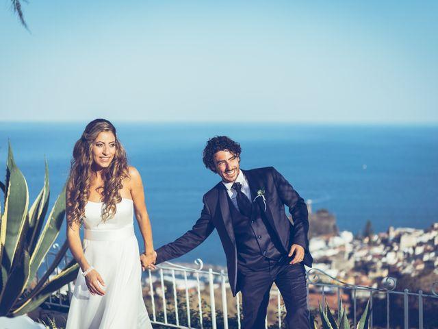 Il matrimonio di Gianluca e Federica a Catania, Catania 49