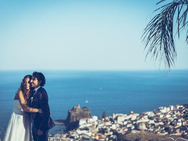 Il matrimonio di Gianluca e Federica a Catania, Catania 50