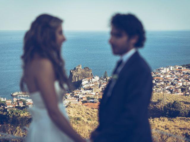 Il matrimonio di Gianluca e Federica a Catania, Catania 51