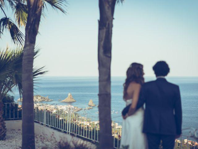 Il matrimonio di Gianluca e Federica a Catania, Catania 52