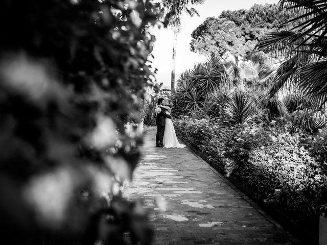 Il matrimonio di Gianluca e Federica a Catania, Catania 54