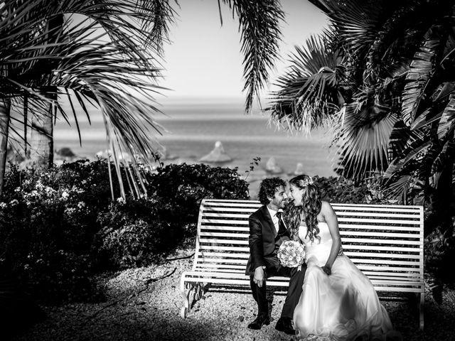 Il matrimonio di Gianluca e Federica a Catania, Catania 2