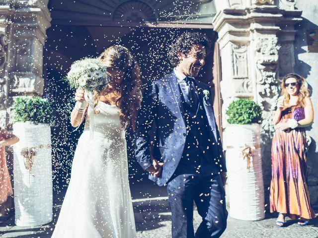 Il matrimonio di Gianluca e Federica a Catania, Catania 58