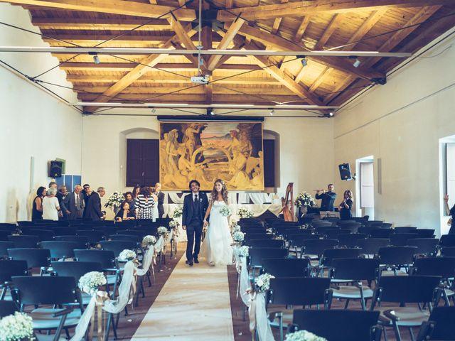 Il matrimonio di Gianluca e Federica a Catania, Catania 61