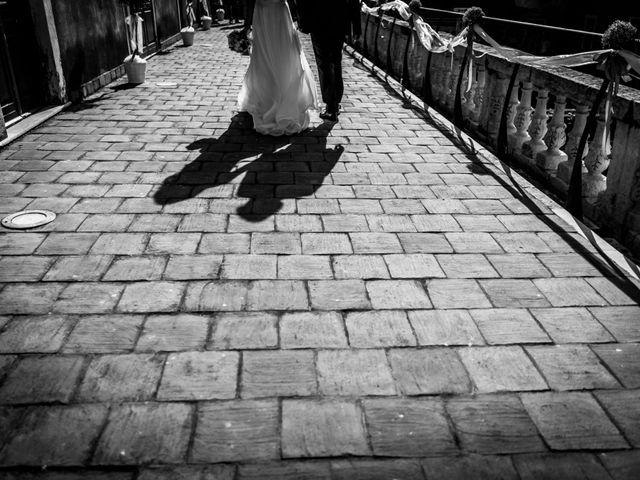 Il matrimonio di Gianluca e Federica a Catania, Catania 62