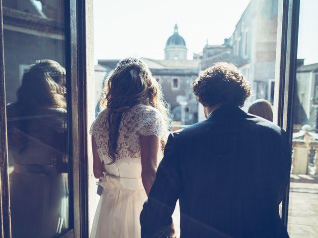 Il matrimonio di Gianluca e Federica a Catania, Catania 63