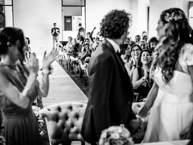 Il matrimonio di Gianluca e Federica a Catania, Catania 65