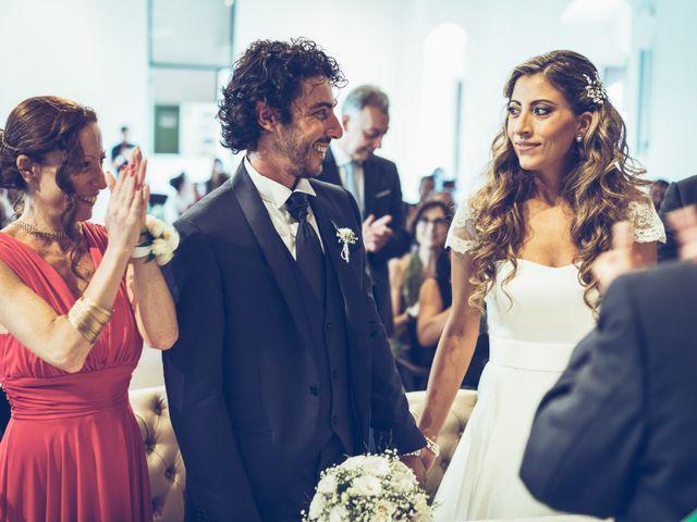 Il matrimonio di Gianluca e Federica a Catania, Catania 66