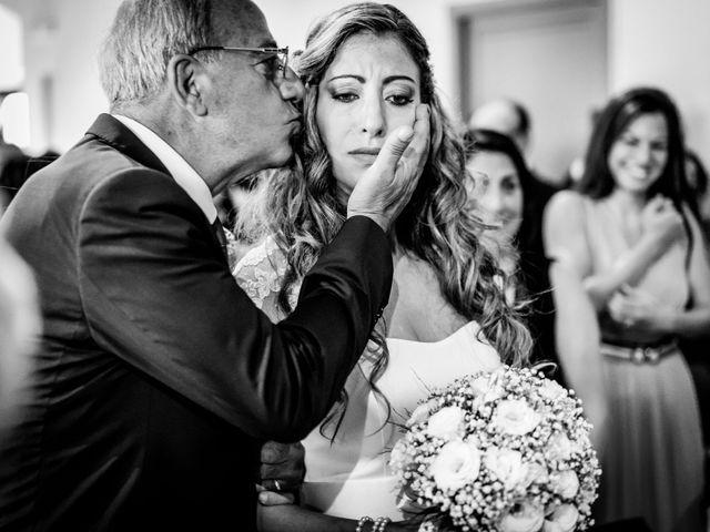Il matrimonio di Gianluca e Federica a Catania, Catania 67