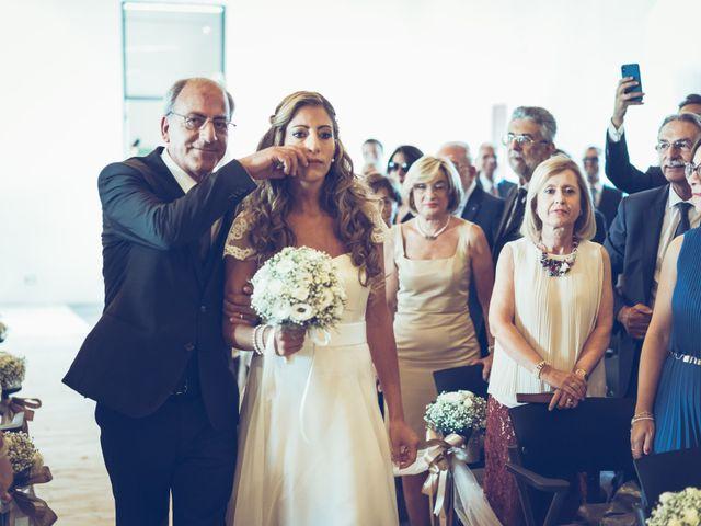 Il matrimonio di Gianluca e Federica a Catania, Catania 68