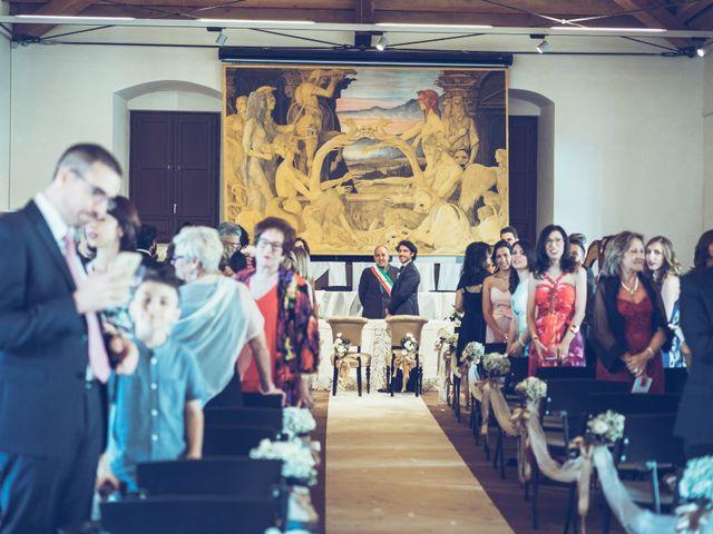 Il matrimonio di Gianluca e Federica a Catania, Catania 69