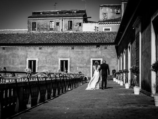 Il matrimonio di Gianluca e Federica a Catania, Catania 70