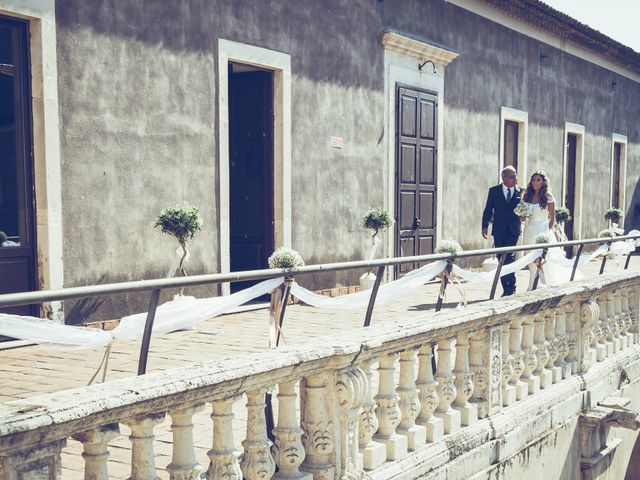 Il matrimonio di Gianluca e Federica a Catania, Catania 71