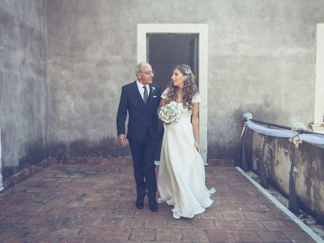 Il matrimonio di Gianluca e Federica a Catania, Catania 72
