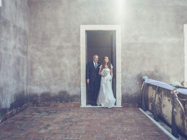 Il matrimonio di Gianluca e Federica a Catania, Catania 73