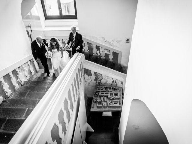 Il matrimonio di Gianluca e Federica a Catania, Catania 75