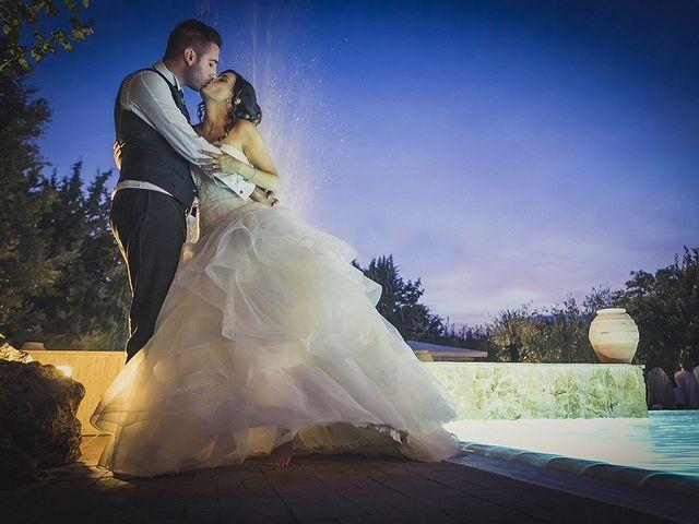 Le nozze di Melissa e Pio