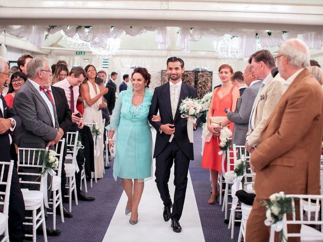 Il matrimonio di Emanuele e Frida a Cesenatico, Forlì-Cesena 20