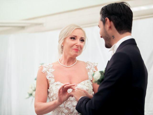 Il matrimonio di Emanuele e Frida a Cesenatico, Forlì-Cesena 25