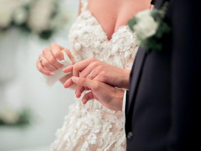 Il matrimonio di Emanuele e Frida a Cesenatico, Forlì-Cesena 26