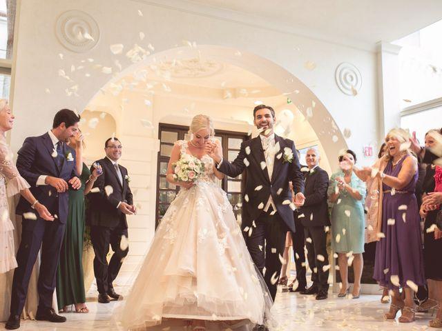 Il matrimonio di Emanuele e Frida a Cesenatico, Forlì-Cesena 28